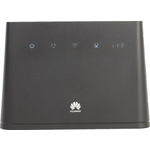 4G маршрутизатор Huawei B310S-22 Black