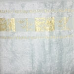 Полотенце Brielle Bamboo Gold 70x140 mint мятный (1213-85606)