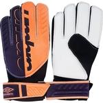 Купить Перчатки вратарские Umbro Veloce Glove Jr ((20811U-EXV) р.7