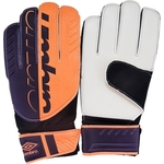 Купить Перчатки вратарские Umbro Veloce Glove (20810U-EXV) р.10