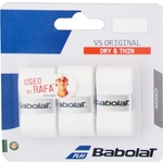 Овергрип Babolat VS Grip Original x3 653040-101 (0.43 мм 3 шт)