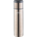Термос 0.5 л Thermocafe by Thermos EveryNight серый (271877)