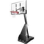 Купить Баскетбольная стойка Spalding 2015 Platinum 54 (68564CN)