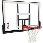 Купить Баскетбольный щит Spalding 79351CN 2015 NBA Combo - 44 Polycarbonate