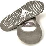 Купить Носки Adidas для Йоги Yoga Socks (ADYG-30102GR) M/L