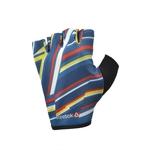 Купить Тренировочные перчатки Reebok RAGB-12333ST Женские (без пальцев, цветные) р. M