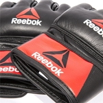 Перчатки Reebok для MMA Glove Medium (RSCB-10320RDBK)