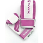Перчатки боксерские Reebok RSCB-11130PL Retail Boxing Mitts - Purple