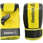Перчатки боксерские Reebok RSCB-11132YL Retail Boxing Mitts - Yellow