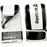 Перчатки боксерские Reebok RSCB-11134BK Retail Boxing Mitts - Black
