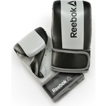 Перчатки боксерские Reebok RSCB-11136GR Retail Boxing Mitts - Grey