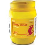 Купить Сывороточный протеин BBB Whey Classic (клубника 70% белка и BCAA) 1 кг.