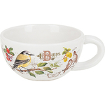 Кружка суповая Polystar Collection Birds (L2430744)