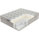 Матрас Орматек Verda Hi-Cloud Frostwork/Anti Slip 80x190