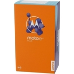 Смартфон Motorola MOTO E4 Plus XT1771 Iron Gray