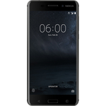 Смартфон Nokia 6 32Gb Matte Black