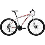 Купить Велосипед Stark 18 Tactic 26.4 HD белый- красный- чёрный 16