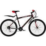 Купить Велосипед Stark 18 Outpost 26.1 V чёрный- красный- тёмно-серый 20