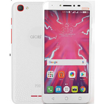 Смартфон Alcatel Pixi Power 5023F Pure White