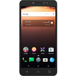Смартфон Alcatel A3 XL 9008D 8Gb Gray Silver