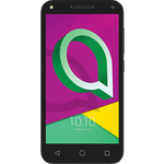 Смартфон Alcatel U5 3G 4047D Black Gray