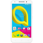 Смартфон Alcatel U5 3G 4047D White Gray
