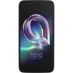 Смартфон Alcatel IDOL 5 6058D Metal Silver