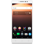 Смартфон Alcatel A3 XL 9008D 8Gb White Silver