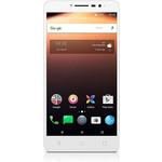 Смартфон Alcatel A3 XL 9008D 8Gb White Blue