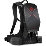 Игровой системный блок HP Omen X P1000-001ur (i7-7820HK/16Gb/512GB SSD/NV GTX 1080 8Gb/Win10/VR Backpack)