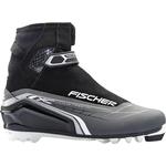 Купить Ботинки лыжные Fischer NNN XC Comfort PRO Silver (38 р.)