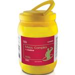 Купить Гейнер BBB Mass Complex ( с креатином) ваниль 1,5 кг