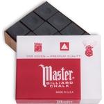 Купить Мел Tweeten Master Black 12 шт.
