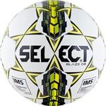 Купить Мяч футбольный Select Blaze DB (815117-004) р. 5 сертификат IMS