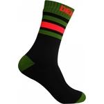 Купить Водонепроницаемые носки Dexshell Ultra Dri Sports Socks XL (47-49) с оранжевой полосой