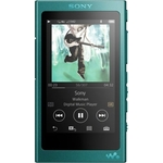 MP3 плеер Sony NW-A45HN green