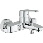 Grohe Eurostyle cosmopolitan 33591002  grohe eurostyle cosmopolitan 33637002 для ванны с душем
