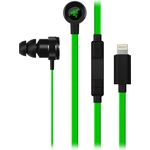 Игровые наушники Razer Hammerhead (Apple Lightning Connector)