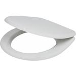 Jika Vega сиденье дюропласт с хром металл петлями мягкое закрыв (9153.5 300 063)