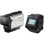 Экшн-камера Sony HDR-AS300R с пультом ДУ LiveView
