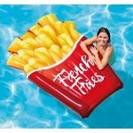 Купить Надувной плотик Intex Картошка Фри 175x132 см 58775