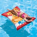 Купить Надувной плотик Intex Картофельные чипсы 178x140 см 58776