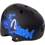 Купить Шлем Action PWH-838 защитный для катания на скейтборде р.M (55-58 см)