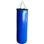 Купить Мешок боксерский 100 см d-30 35 кг (кольцо цепь) тент