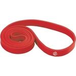 Купить Петля тренировочная Lite Weights многофункциональная 208х1.3х0.45 см 0815LW (15 кг красная)