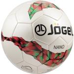 Купить Мяч JOGEL футбольный JS-200 Nano
