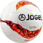 Купить Мяч JOGEL футбольный JS-400 Ultra