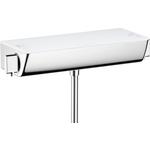 Купить Термостат для душа Hansgrohe Ecostat select бел/(13161400)