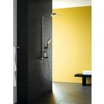 Душевой набор Hansgrohe Raindance select showerpipe 360 (27112400)