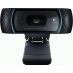 Веб-камера Logitech Webcam HD B910 (960-000684)